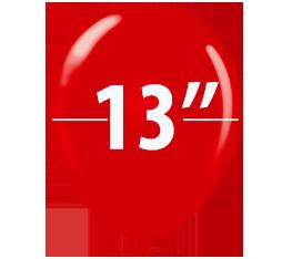 Μπαλόνια 13 ιντσών περλέ