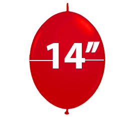 Μπαλόνια latex με 2 άκρες