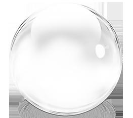 Μπαλόνια bubble