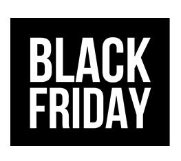 Μπαλόνια Black Friday