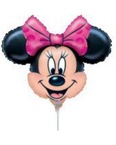 Anagram minishape Minnie mouse