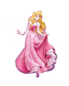 Anagram balloons Supershape Princess Aurora