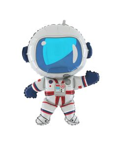 Balloon Astronaut Grabo supershape 36 inch