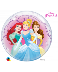 Bubble μονό Disney Princess