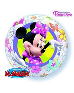 Bubble μονό Minnie Mouse