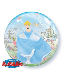 Bubble Cinderella Dream
