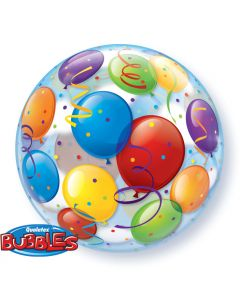 Bubble μονό Balloons ND