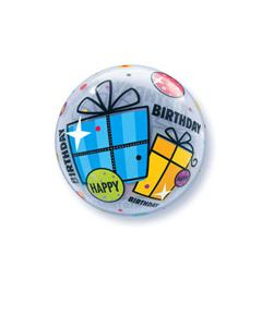 Bubble μονό Birthday Fun and Funky Gifts ND
