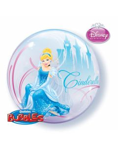 Bubble μονό Cinderella Royal Debut ND