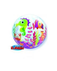Bubble μονό Fun Sea Creatures ND