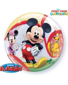 Bubble μονό Mickey & His Friends ND
