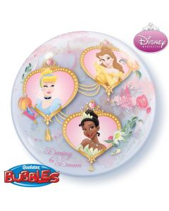Bubble μονό Princess Daring to Dream ND