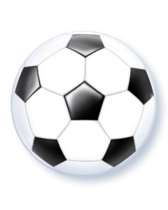 Bubble μονό Soccer Ball ND