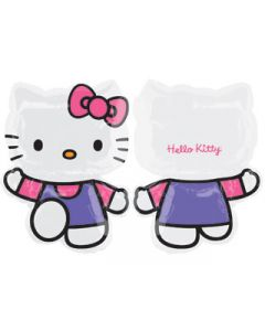 Anagram balloons Supershape Hello Kitty Purple