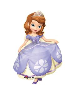 Anagram Sofia the first Supershape