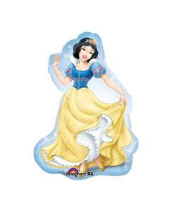 Balloons Anagram Supershape Princess Snowhite
