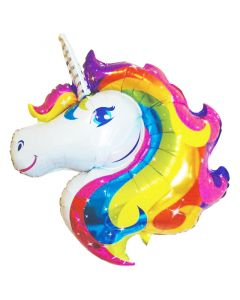 Balloon supershape unicorn Grabo