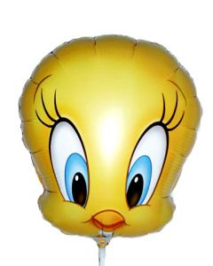 Anagram balloons supershape head Tweety 9 inch