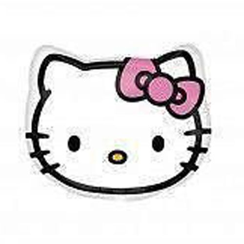 Anagram μπαλόνια supershape Hello kitty κεφάλι ND