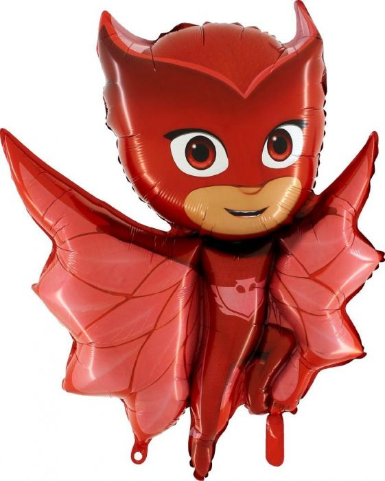 Μπαλόνι supershape Grabo Owlette PJ MASKS